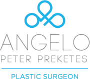 Dr Angelo Preketes is the leading plastic and cosmetic surgeon in Penrith, with clients travelling from as far as Parramatta, Bathurst and Queensland
